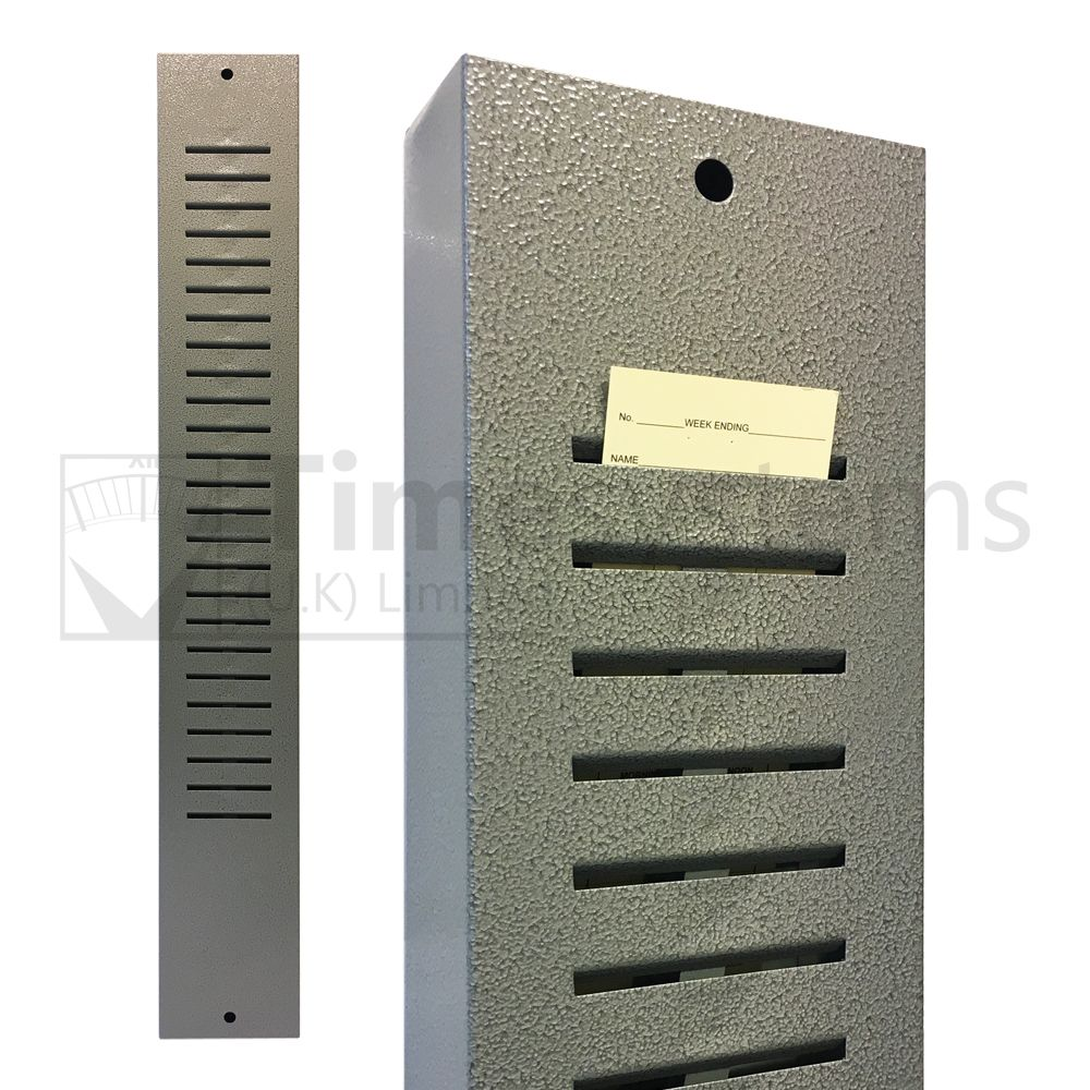Metal Clock Card Rack (Standard/Narrow)